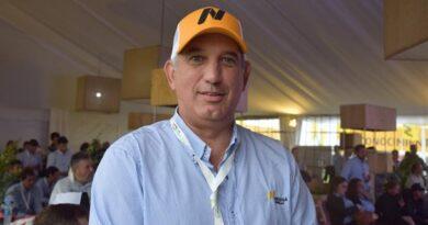 Nidera lanzó su campaña de trigo en Expoagro