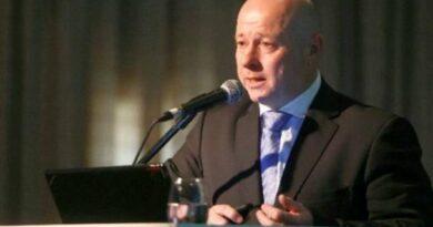 Daniel Urcía regresa a la presidencia de la Federación de Industrias Frigoríficas.