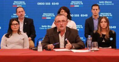Anunciaron asistencia financiera para el sector lechero santafesino