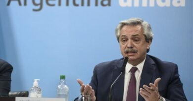 El Presidente anunció la intervención de Vicentin y enviará un proyecto de ley para expropiarla