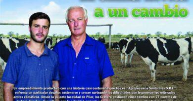 REVISTA NUESTRO AGRO: ABRIL 2019 N° 305