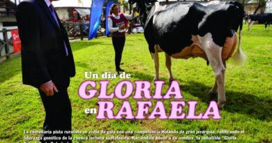 REVISTA NUESTRO AGRO: SEPTIEMBRE 2019 N° 310