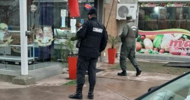 Continúan los operativos en carnicerías de Rafaela para detectar carne proveniente de faena clandestina