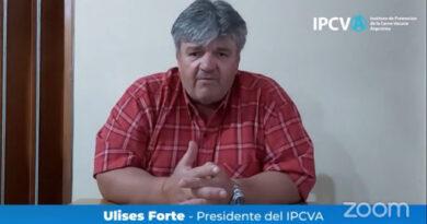 Cuenta regresiva para el Seminario Internacional Virtual del IPCVA sobre los desafíos de la carne vacuna post COVID-19