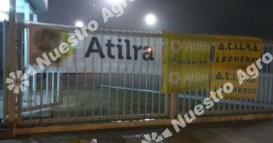 """ATILRA Rafaela profundiza el conflicto con las industrias y se declara """"en estado de alerta y movilización"""""""