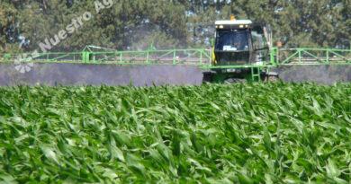 La Rural y el INTA abren el debate por los fitosanitarios en el periurbano de Rafaela
