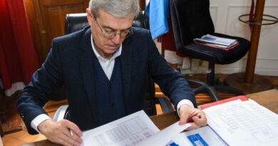 La provincia lanzó un programa de asistencia al sector productivo