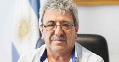 Falleció Ramón Ayala, secretario general de UATRE
