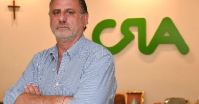 """Chemes, tajante: """"el Consejo Agroindustrial no puede asumir la representación gremial agropecuaria"""""""