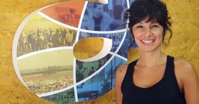 """Rosana Nardi: """"AgroActiva Virtual fue todo un éxito"""""""