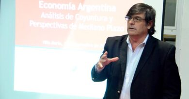 """Para Seggiaro, en 2021 el déficit """"seguirá siendo muy fuerte"""" y el escenario inflacionario tendrá """"un piso del 40%"""""""