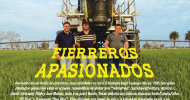 REVISTA NUESTRO AGRO: OCTUBRE 2020 N° 323