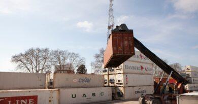 Alarma por la detección de COVID-19 en el empaque de un embarque argentino de carne vacuna que fue a China