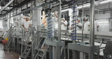 Buscan fortalecer el vínculo comercial con México para exportar maquinaria destinada a la industria láctea