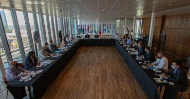 El Gobierno y las provincias trabajan en una agenda de desarrollo para fortalecer las cadenas de valor regionales