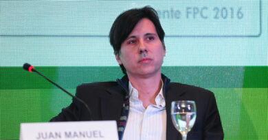 """Garzón: """"los impuestos patrimoniales están en retirada en el mundo"""""""