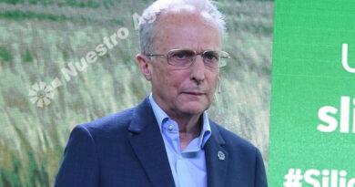 Juan José Grigera Naón, de la SRA, es el nuevo presidente del IPCVA