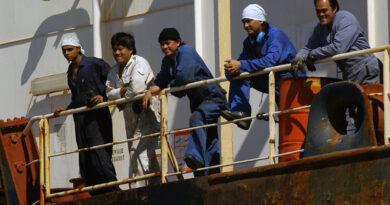 Finalmente, se destrabó el conflicto gremial en los puertos y se levantan las medidas de fuerza