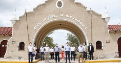 Con la mira en las exportaciones, Santa Fe y Córdoba fijaron una agenda de trabajo conjunta para la lechería