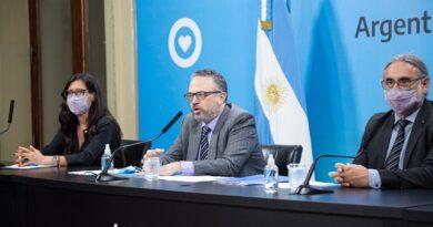 El Gobierno nacional presentó un acuerdo de precios para la carne, con rebajas de hasta el 30% respecto a diciembre