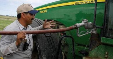 """CRA se plantó ante el aumento de combustibles: """"el bolsillo no da para más y los ánimos empiezan a recalentarse"""""""