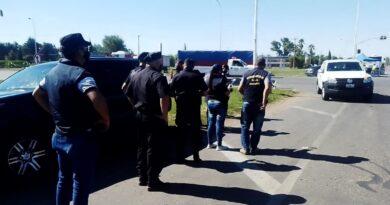 Paro de transportistas: el Gobierno de Santa Fe ordenó liberar las rutas y el sector agroexportador celebró la decisión