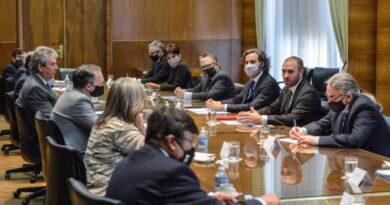 El Consejo Agroindustrial pretende evitar la suba de los derechos de exportación para algunas economías regionales