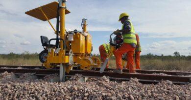 """Se renueva el ferrocarril """"Belgrano Cargas"""" para mejorar volumen y calidad del transporte"""