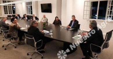 Importantes entidades se sumaron al Consejo Agroindustrial Argentino