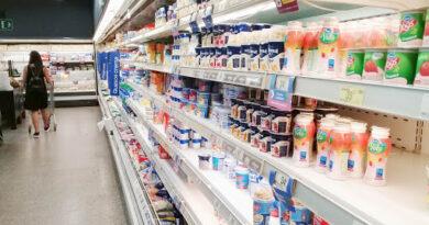 Para el Gobierno, el consumo interno de productos lácteos creció un 5% en 2020