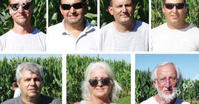 Razones sin límites: opinan los productores que consideran abusiva la ordenanza de fitosanitarios