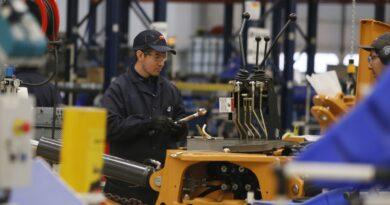 Desde AFAT advierten por la falta de componentes para la maquinaria agrícola