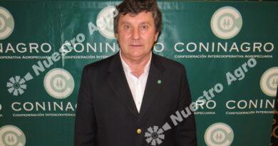 El cooperativismo de luto: falleció el productor y dirigente Daniel Kindebaluc