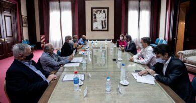 La CAFMA sumó el apoyo de Buenos Aires y crece el optimismo con el proyecto de Ley de Maquinaria Agrícola