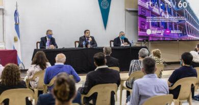 FCA – UNL: 60 años contribuyendo al desarrollo rural, científico y tecnológico de la región