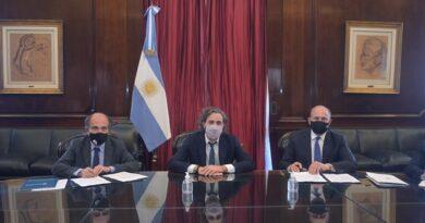 El Banco Nación financiará $ 26.500 millones para la producción en la provincia