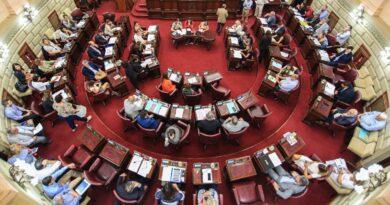 """Diputados aprobó un pedido de informes por los """"Créditos para productores"""""""
