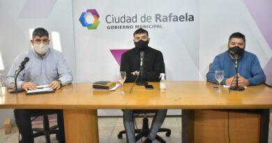 """""""Ojos en Alerta"""", una herramienta tecnológica que se aplicará en Rafaela para prevenir delitos rurales"""