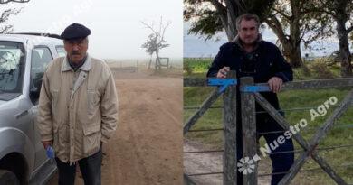 Se multiplican los casos de inseguridad rural en Vila