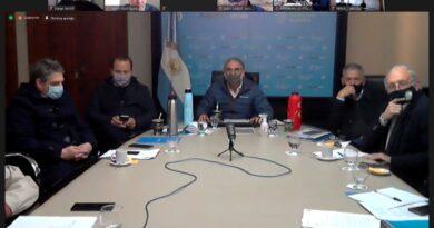 Con la ganadería como eje central, Santa Fe participó de un nuevo encuentro del Consejo Federal Agropecuario