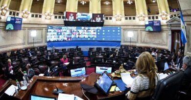 Biocombustibles: el proyecto del oficialismo fue aprobado en el Senado y se convirtió en ley