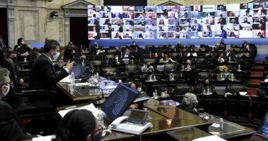 Diputados sancionó la nueva Ley de Biocombustibles que promovió Máximo Kirchner