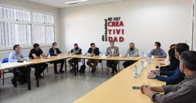 CACEX ya planifica el Congreso Internacional de Entidades de Comercio Exterior que se realizará en Rafaela