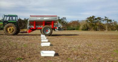 Importancia y beneficios de una correcta aplicación de fertilizantes